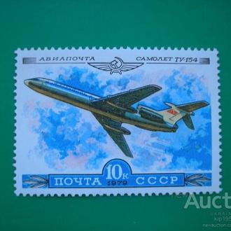 СССР 1979 Самолет MNH