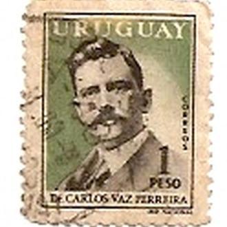 Уругвай Uruguay  гаш (№509)