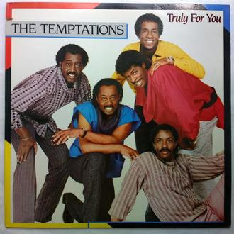 The Temptations. Truly For You.