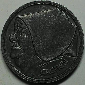 ААХЕН 1 грош 1920 год  СОСТОЯНИЕ!!!!!!!!!!