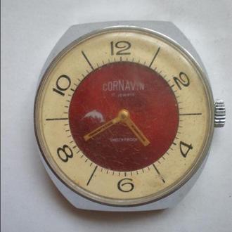 часы Ракета интересная модель сохран 060418