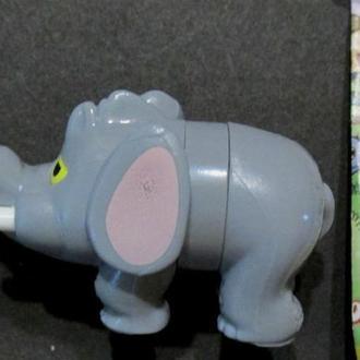Животные (2008) слон