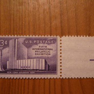 США.1956