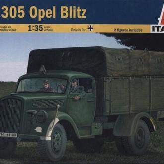 Opel Blitz ITALERI 216