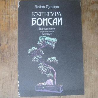 Культура бонсай. выращивание карликовых деревьев. (2)