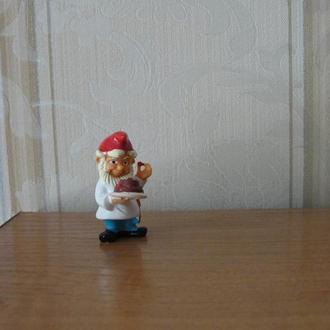 Киндер,Гномы,Гномы мастеровые (Die Zunft der Zwerge), 1992