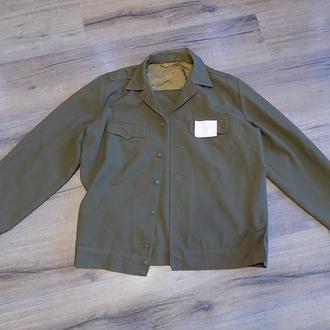 Китель офицера курточка 50 размер 3 рост