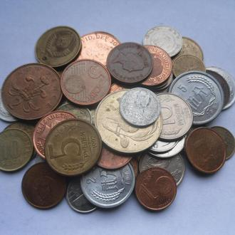 50 монет для начинающих(5)