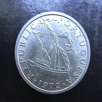 10 эскудо (1972) Португалия.