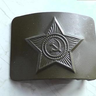 Пряга армейская