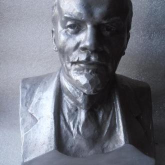 Большой Бюст Ленин Клеймо
