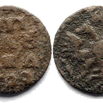 Полушка 1722 года №2625