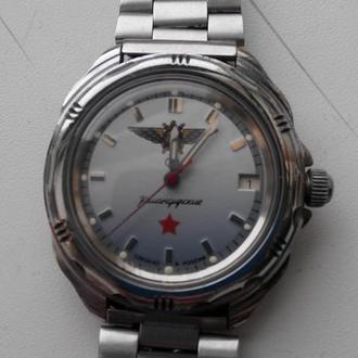 Часы Командирские мужские