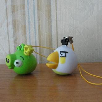 Энгри Бердс, Шоки-Токи ,Angry Birds (2012)