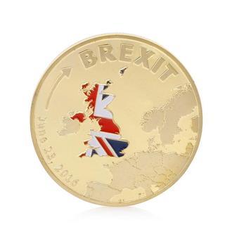 Brexit - разрыв европы