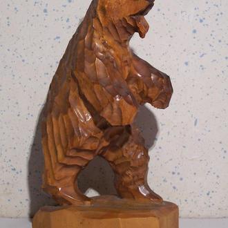 Медведь, СССР, 1960-ые года