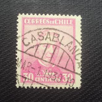 Чили 1939г.