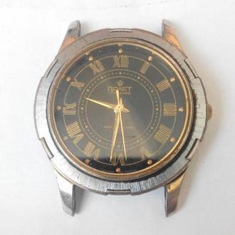 часы Полет интересная модель 2103