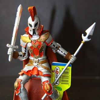 рыцарь  (PLASTOY) 90-100мм