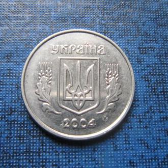 Монета 2 копейки Украина 2004