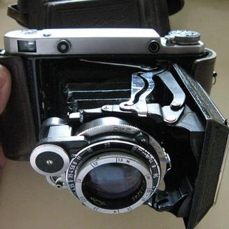 Фотоапарат Москва 5