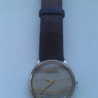 Часы Charles Delon 24k gold