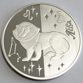 5 гривень  2008 рік сузіря лева