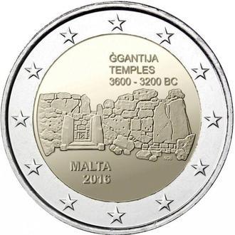 Shantаal, Мальта 2 Евро 2016 Джгантия