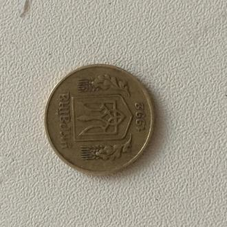 Коллекционная монета))