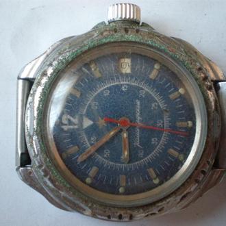 часы Восток Командирские рабочий баланс 020415