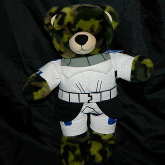Мишка Build-A-Bear - Звездные Войны - Star Wars