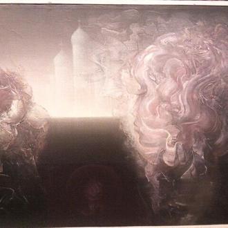 картина м.кузнецова