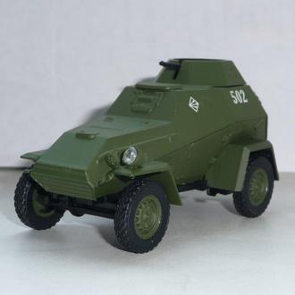 ГАЗ 64 (БА 64)
