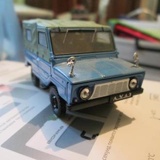 ЛУАЗ 969 М