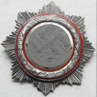 Военный орден Немецкого креста.  Der Kriegsorden des Deutschen Kreuzes.