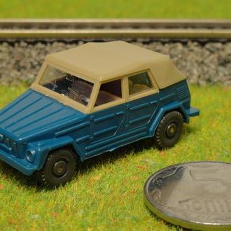(1645) авто для макета ж/д в масштабе H0 (1:87)