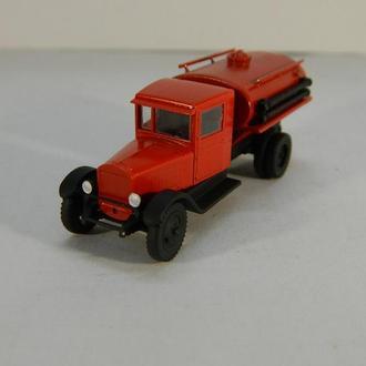 Автомобиль ЗиС-5 , БЗ-41пожарный. В (508).