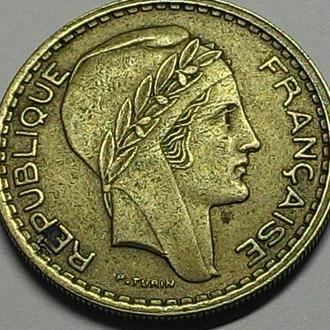 Франция 10 франков 1947 год ОТЛИЧНОЕ СОСТОЯНИЕ!!!!