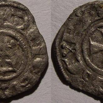 КРЕСТОНОСЦЫ Иерусалим Балдуин III (1143-1163) RR !