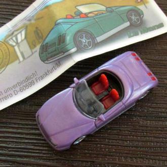 Автомобили (1997), 658413