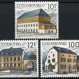 Люксембург 1987