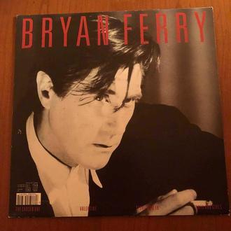 Bryan Ferry - Boys and girls английский винил!