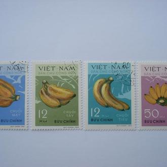 Бананы.Вьетнам.Полная серия 1969 год.