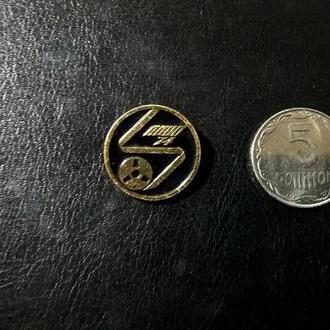 Значок СССР ФСУП 74