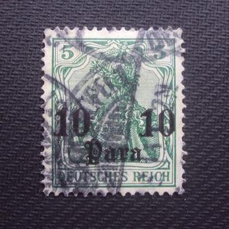 Левант 1905-12г.
