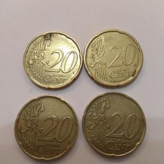 Европа (евроценты)