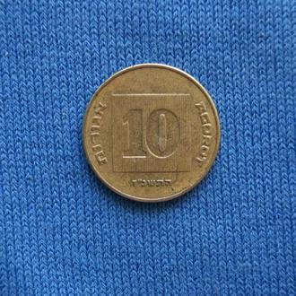 Израиль 10 агор 1987 Ханука