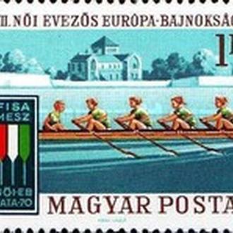 Венгрия 1970