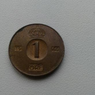 1 оре 1964р