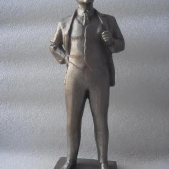 Скульптура Ленин Ск.Мурзин СССР